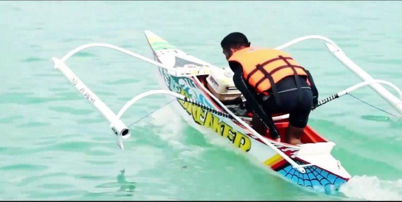 Die Philippinen im Video - Bangkarera 2017 - Bancarennen