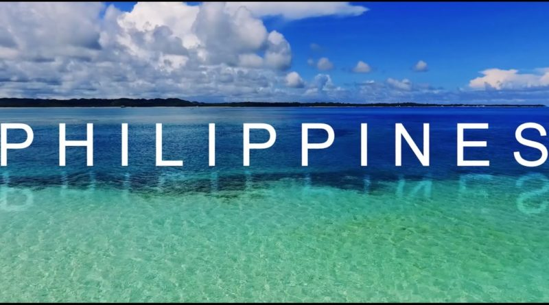 Die Philippinen im Video - Tourismus Teaser 2017