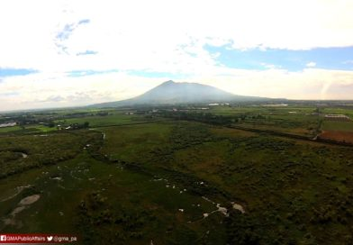 Die Philippinen im Video - Drew in Central Luzon