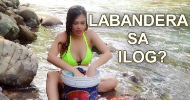 Die Philippinen im Video - Eine versteckte kalte Quelle mit Resort zwischen Kalibo und Caticlan in der Provinz Aklan