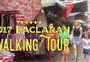 Die Philippinen im Video - Rundgang über den Baclaran-Strassenmarkt in Manila