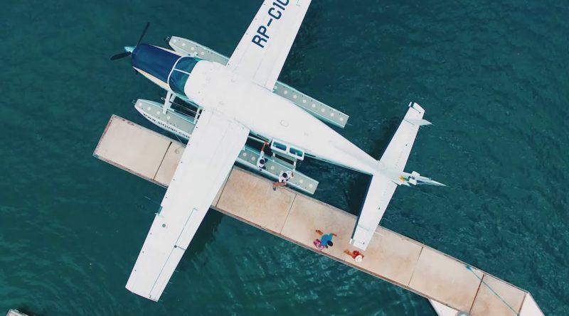 Die Philippinen im Video - Vorstellung von Air Juan