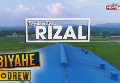 Die Philippinen im Video - Biyahe ni Drew - Abenteuer in Rizal