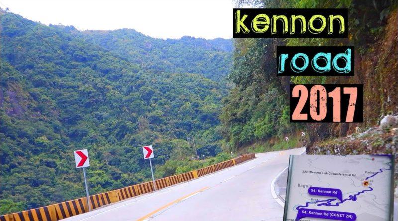 Die Philippinen im Video - Auf der Kennon Road in nur 3 Stunden von Manila nach Baguio