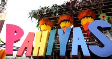 Die Philippinen im Video - Die Knusperhäuschen beim Pahiyas Festival in Quezon
