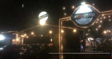 Die Philippinen im Video - 2017 Marikinina Food Trip