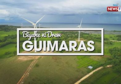 Die Philippinen im Video - Drew in Guimaras