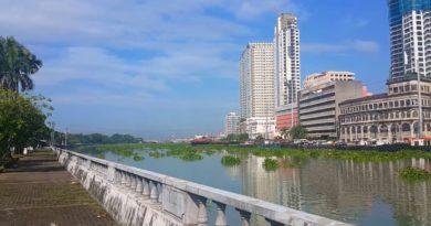 Die Philippinen im Video - Stille Pfade am Pasig Fluss
