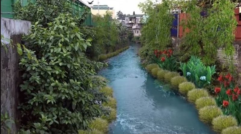 Die Philippinen im Video - Rehabilitation des Pasig Flusses - was schon alles getan wurde