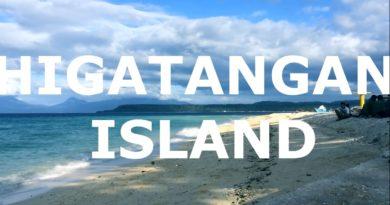 Die Philippinen im Video - Erkundung der Insel Higatangan in Naval, in der Provinz Biliran