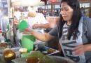 Die Philippinen im Video - Puto Maya & Sikwati auf dem Markt in Iligan zum Frühstück