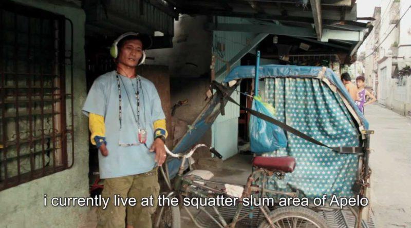 Die Philippinen im Video - Die Sidecarboys von Manila