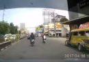 Die Philippinen im Video - Roadvideo einer Fahrt von CDO über Claveria nach Gingoog auf der Landstraße 955 im Schnelldurchlauf
