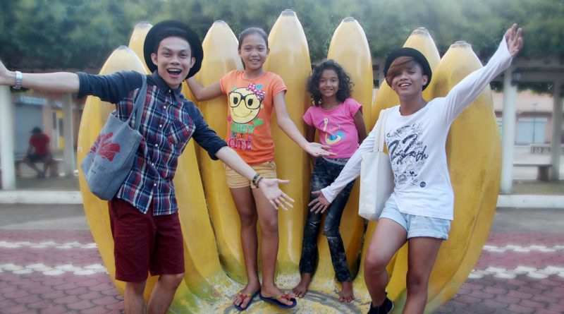 Die Philippinen im Video - Willkommen in der Stadt Gingoog