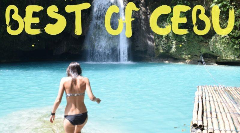 Die Philippinen im Video - Deutscher findet sein Paradies in Moalboal und den Kawasan Wasserfällen