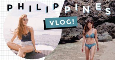 Die Philippinen im Video - Zum ersten Mal auf den Philippinen
