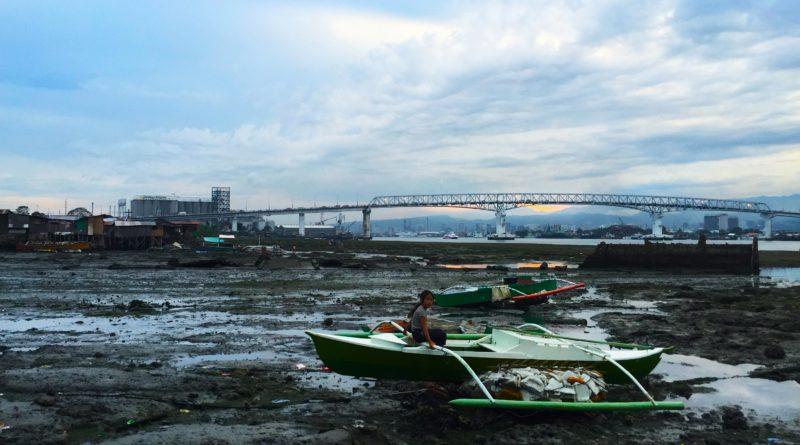 Die Philippinen im Video - In den Slums von Mactan