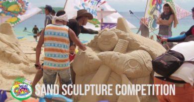 Die Philippinen im Video - Insel Samal Tourismus 2017