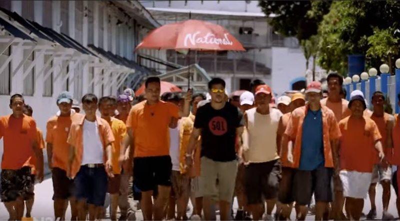Die Philippinen im Video - Der Gangster-Kodex-die-commandos