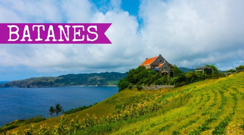Die Philippinen im Video- Batanes, Basco, Batan mit der reisenden Gretl
