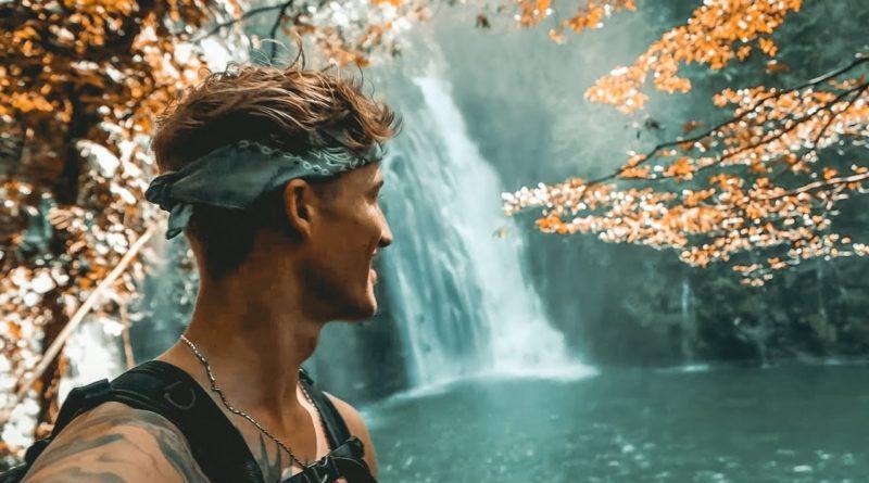 Die Philippinen im Video -Iligan - Stadt der majestätischen Wasserfälle
