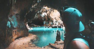 Die Philippinen im Video - Schau - ich habe die Camotes Insel gefunden