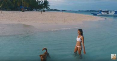 Die Philippinen im Video - Deswegen bin auf die Philippinen gekommen