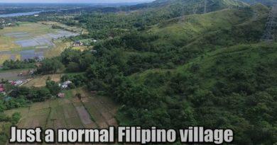 Die Philippinen im Video - Leben auf dem Lande in den Philippinen