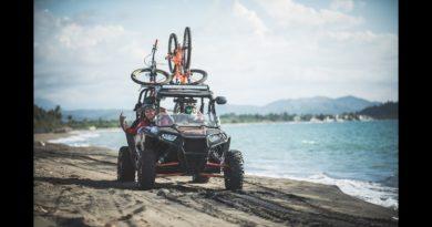 Die Philippinen im Video - Mountain Biker Abenteuer in den Philippinen