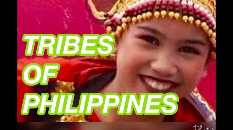 Die Philippinen im Video - Die Stämme von Mindanao