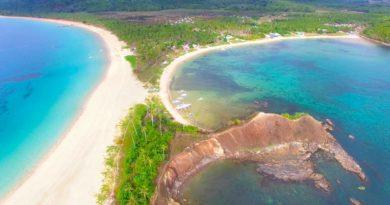 Die Philippinen im Video - Ist der Nacpan Strand immer noch der Schönste der Welt?