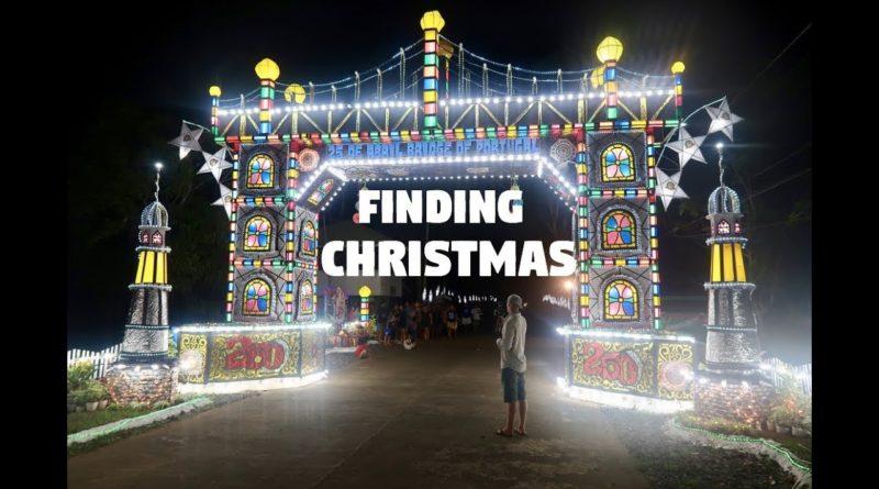 Die Philippinen im Video - Weihnachten und Neujahr in den Philippinen