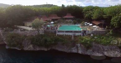 Die Philippinen im Video - Das Lemlunay Resort in Maasin