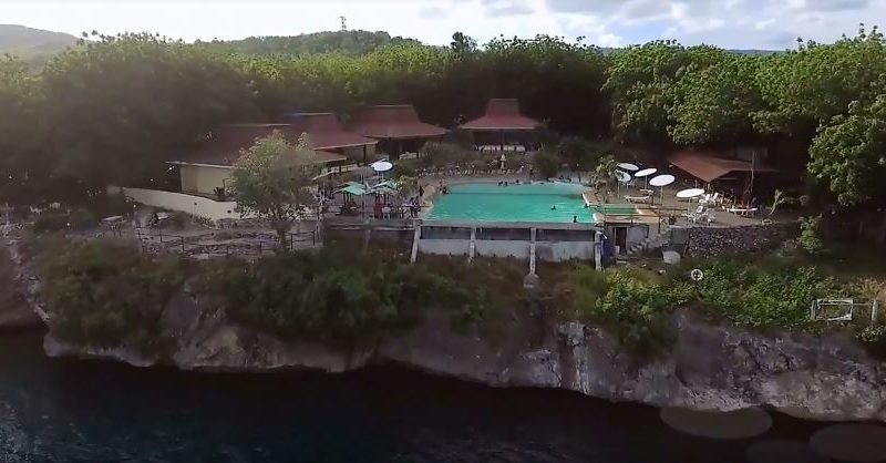 Die Philippinen im Video - Das Lemlunay Resort in Maasin