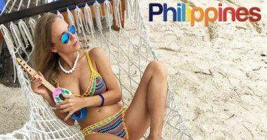 Die Philippinen im Video - Panglao & El Nido
