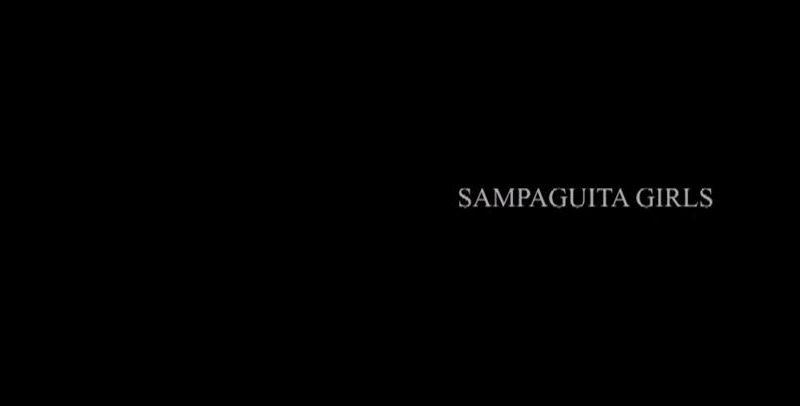 Die Philippinen im Video - Die Sampaguita Mädchen von der Straße