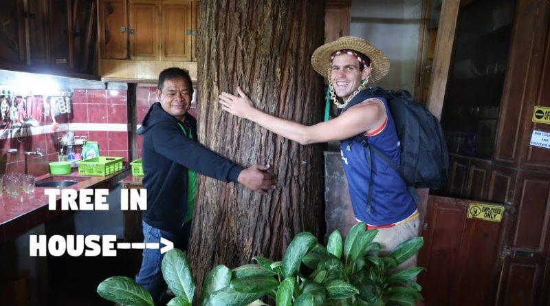 Die Philippinen im Video - Filipino mit dem unglaublichen Haus