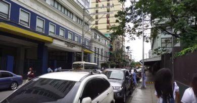 Die Philippinen im Video - Malinis Sampaloc Maynila oder inmitten des Universitätsviertels von Manila