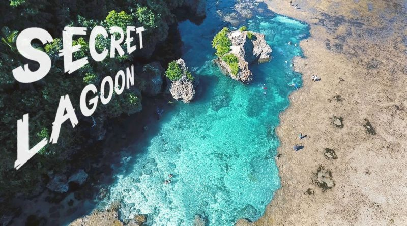 Die Philippinen im Video - Die versteckten Schätze der Insel Siargao