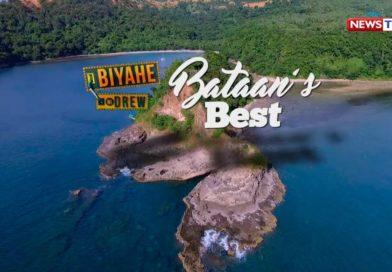 Die Philippinen im Video - Biyahe ni Drew: Das Beste aus Bataan