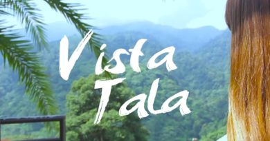 Die Philippinen im Video - Vista Tala Resort in Orani in der Provinz Bataan