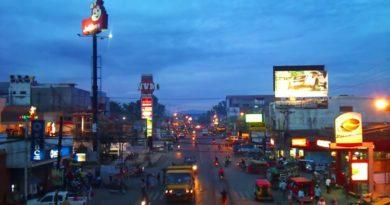 Die Philippinen im Video - Valencia - Stadt der goldenen Ernte in der Provinz Bukidnon