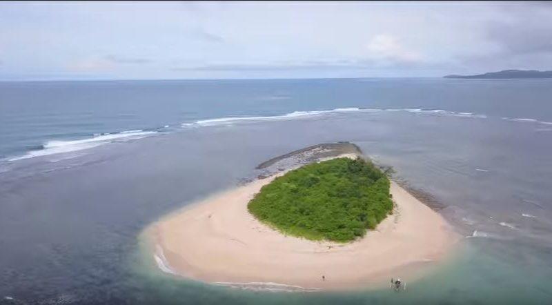 Die Philippinen im Video - Mit Patrice als Reiseführerin nach Siargao