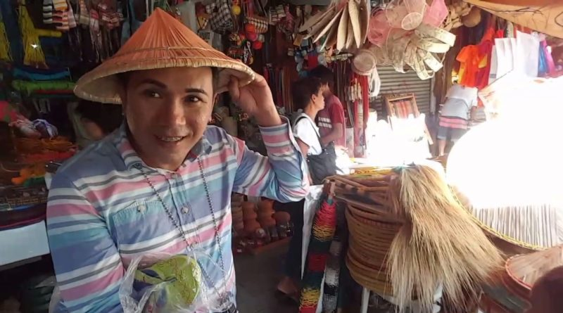 Die Philippinen im Video - Die Stadt Iriga in Camarines Sur