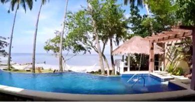 Die Philippinen im Video - Besuch der Insel Danjugan und Punta Bulata