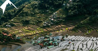 Die Philippinen im Video - Die unwirklichen Reisterrasen von Batad in Banaue Ifugao
