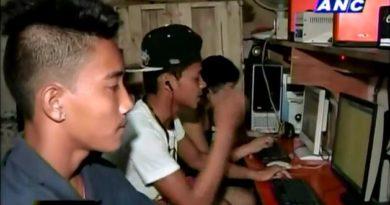 Die Philippinen im Video - Das Phänomen des Piso Net - ein heisses Geschäft in den Philippinen