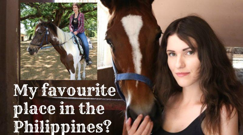 Die Philippinen im Video - El Kabayo für Pferdeliebhabe