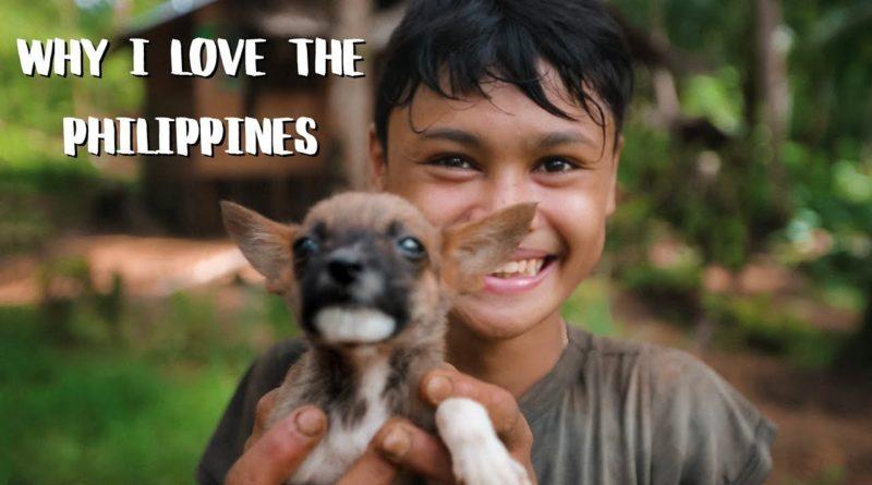 Die Philippinen im Video - Sind die Philippinen sicher für Reisende?