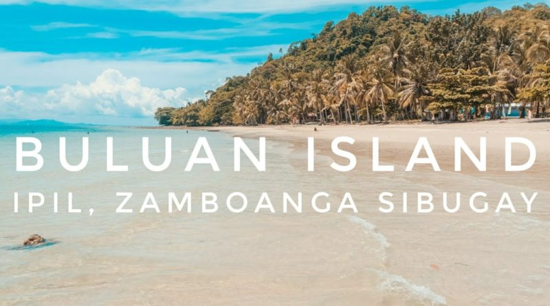 Die Philippinen im Video - Insel Buluan in Zamboanga Sibugay